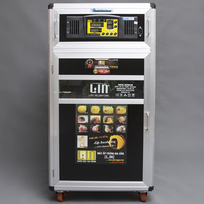 Máy ấp trứng điều áp 300-LDI-1